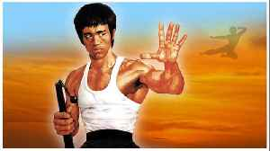 17 Things You Didn't Know About Bruce Lee [Video]