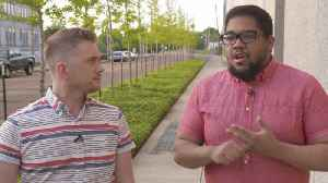 HIV In The Deep South: The Big Problem [Video]