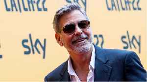 George Clooney To Direct And Star In 'Good Morning, Midnight' For Netflix [Video]