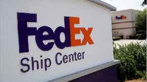 FedEx is suing the US Government, claiming the complying with Huawei's blacklisting violates its constitutional rights [Video]
