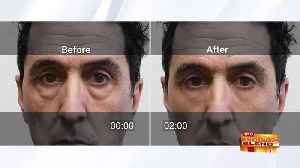 Minimize Signs of Aging in Just Minutes [Video]