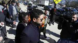 Chicago PD Release Video Footage Connected To Smollett Investigation [Video]