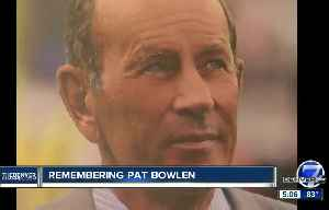 Church service held for Pat Bowlen [Video]
