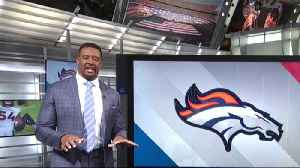Willie McGinest: Denver Broncos linebacker Von Miller has the opportunity to break all-time sack record [Video]