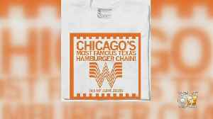 Not Nice: New T-Shirt Pokes Fun At Whataburger Being Bought By Chicago Firm [Video]