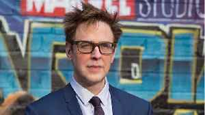 James Gunn Assures Fans Over Title Of Upcoming 'Guardians' Film [Video]