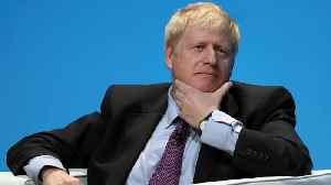 Boris Johnson under pressure in UK prime minister race