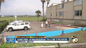 Imperial Beach homeowners oppose public bathroom proposal [Video]
