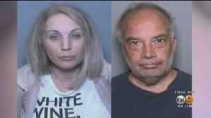 Newport Beach Couple Charged In Deed Fraud Scheme [Video]