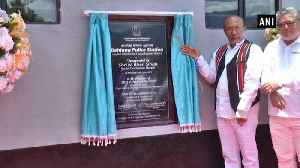 Manipur village Behiang gets its first-ever police station [Video]