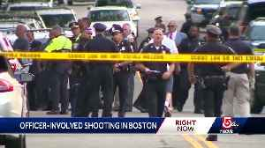19-year-old dead in officer-involved shooting [Video]