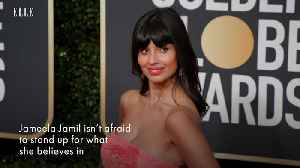 Every time Jameela Jamil called out the Kardashians [Video]