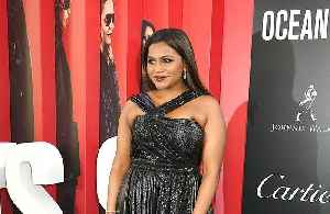 Mindy Kaling donates $40K to charities on 40th birthday [Video]