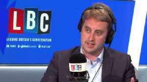 LBC Fact-Checks Boris Johnson's Claim On Garden Bridge [Video]
