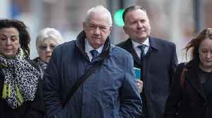Hillsborough match commander to face retrial [Video]