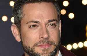 Zachary Levi in talks to star in Spy Guys [Video]