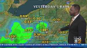 KDKA-TV Morning Forecast (6/25) [Video]