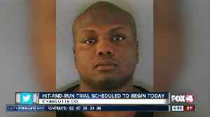 Michel Brutus trial set to begin Tuesday in Charlotte County [Video]