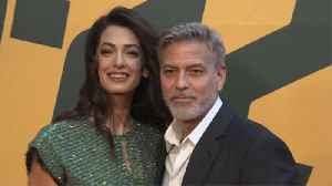 George Clooney to direct and star in new Netflix movie [Video]