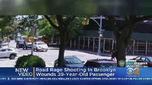 Road Rage Shooting Caught On Camera [Video]