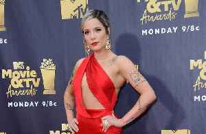 Halsey has entered a mental health facility twice since finding fame [Video]