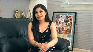 Kabir Singh: Tulsi Kumar on why the love ballad 'Tera ban jaunga' is a hit [Video]