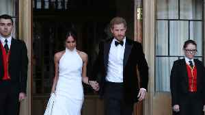 Meghan And Harry Paid $3M Of Taxpayer Money To Renovate Home [Video]