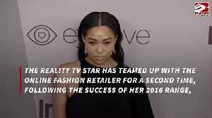 Jordyn Woods set to launch boohoo fashion line [Video]