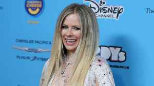 Avril Lavigne Announces first tour in five years [Video]