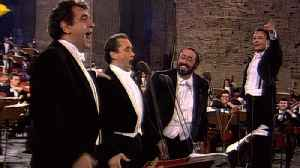 'Pavarotti': There Was The Competition Clip [Video]