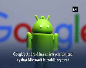 Microsoft losing to Android greatest mistake ever, says Bill Gates [Video]