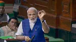 PM Modi outlines vision for $5 trillion economy, watch full speech here [Video]