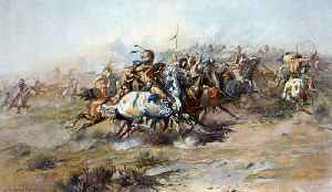 This Day in History: Battle of Little Bighorn [Video]