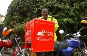 African food-delivery firm targets lower-income shoppers [Video]