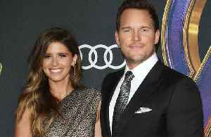News video: Chris Pratt and Katherine Schwarzenegger honeymoon in Hawaii