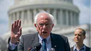 Bernie Sanders Reveals Plans To Cancel Student Debt