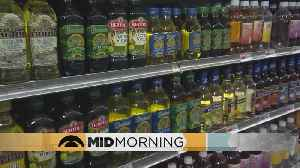 Tariffs Could Spike Price Of Olive Oil By 3 Times [Video]