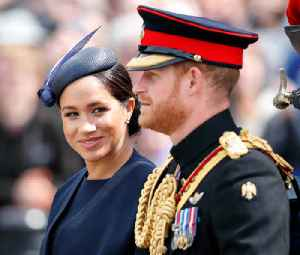 News video: Prince Harry and Meghan Markle's Home Rehab Cost Taxpayers $3M