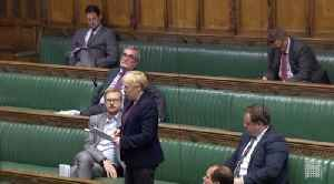 Labour's Angela Eagle makes an emotional plea to MPs to take action over LGBT teaching protests in Birmingham [Video]