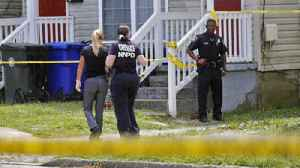 Homicide in the 900 block of 27th Street of Newport News [Video]