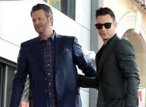 Blake Shelton 'didn't expect' Adam Levine to quit The Voice [Video]
