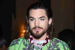 News video: Adam Lambert found love on Instagram