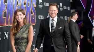 Newlyweds Chris Pratt and Katherine Schwarzenegger enjoy Hawaii honeymoon [Video]