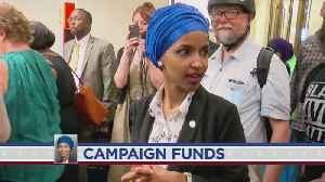 State Rep. Drazkowski Calls For Ethics Investigation Into Rep. Omar [Video]