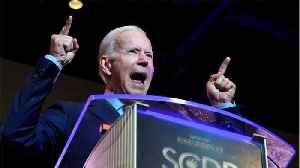Voters Don't Care About Biden's Blunders