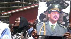 Ethiopia bids farewell to army generals killed in coup attempt [Video]
