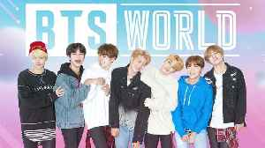 See the Trailer For the 'BTS World' Mobile Game | Billboard News [Video]