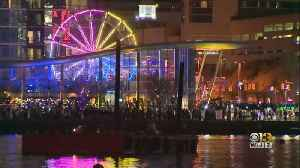 The Baltimore Book Festival And Light City 2019 To Feature 20 Light Art Installations, Bestselling Authors & More [Video]