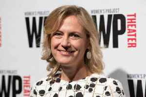 Warner Bros. Appoints First-Ever Female CEO [Video]