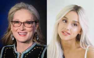 Meryl Streep and Ariana Grande to Star in 'The Prom' [Video]